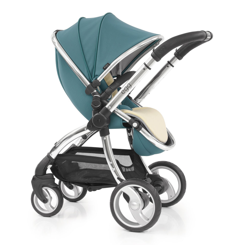 egg Stroller Special Edition - Cool Mist - Pushchair Expert