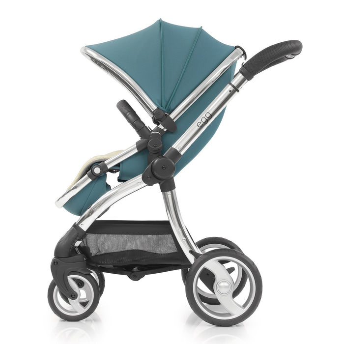 egg Stroller Special Edition with Carrycot - Cool Mist