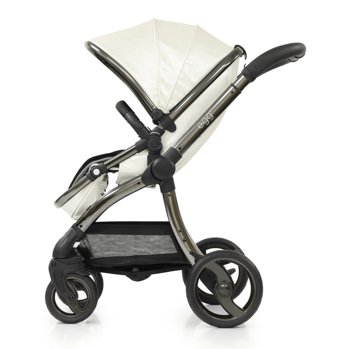 egg Stroller Special Edition - Pearl - Pushchair Expert