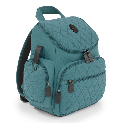 egg Changing Backpack - Cool Mist