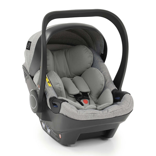 egg Shell i-Size infant car seat - Platinum - Pushchair Expert