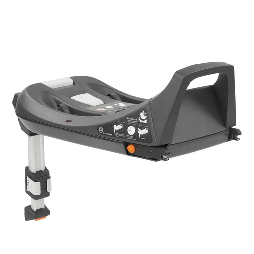 egg Shell ISOFIX Base - Pushchair Expert