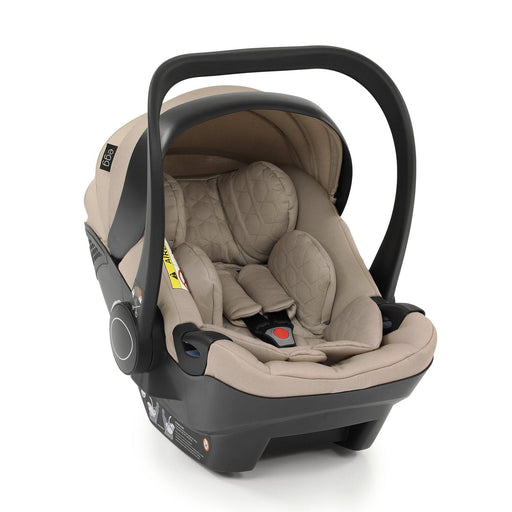 egg 2 Shell i-Size infant car seat - Feather