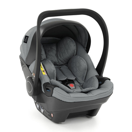 egg 2 Shell i-Size infant car seat - Monument Grey