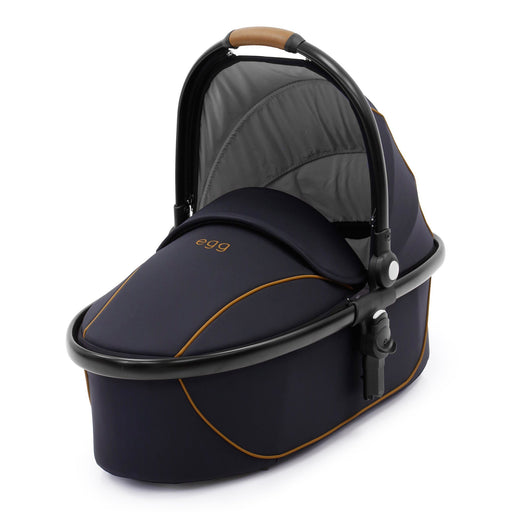 egg Carrycot - Espresso Black