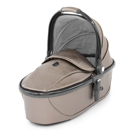 egg Carrycot - Titanium - Pushchair Expert
