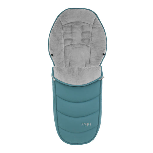 egg Footmuff - Cool Mist - Pushchair Expert