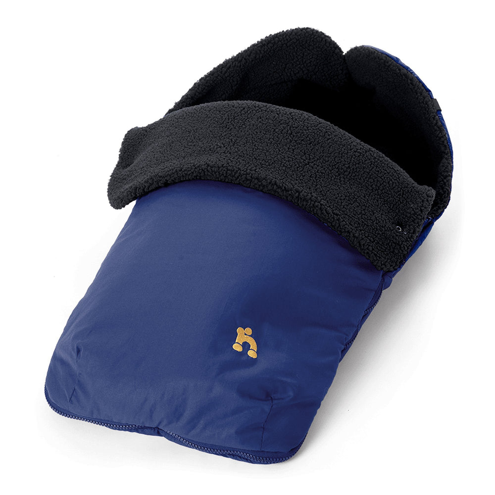 Out'n'About Footmuff Royal Navy - Pushchair Expert