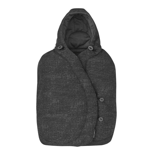 Maxi-Cosi Infant Carrier Footmuff - Nomad Black