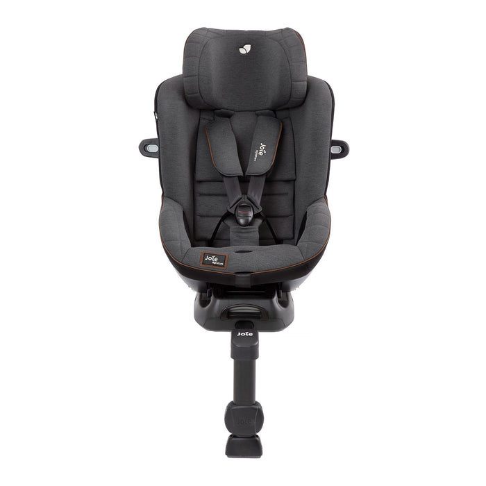 Joie i-Quest Signature 0-4 years i-Size car seat - Noir (black)