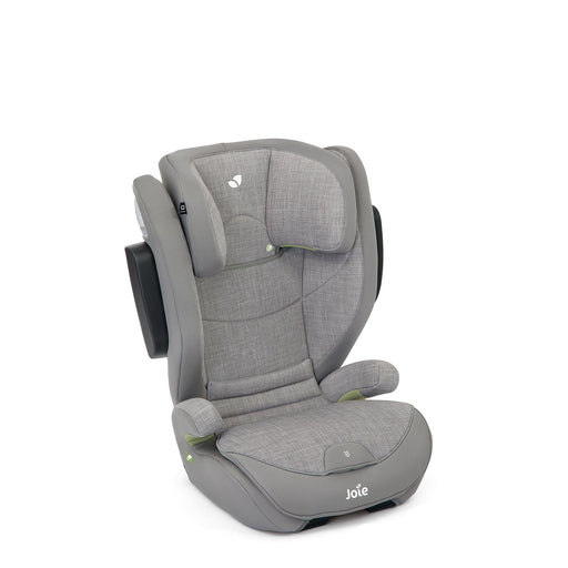 Joie i-Traver Group 2/3 Car Seat - Grey Flannel