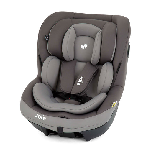 Joie i-Venture 0-4 years i-Size car seat - Dark Pewter (grey) - Pushchair Expert