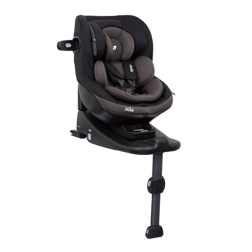 Joie i-Venture 0-4 years i-Size car seat - Ember (black) - Pushchair Expert