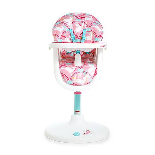 Cosatto 3Sixti highchair - Magic Unicorns - Pushchair Expert