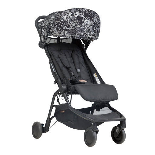 Mountain Buggy Nano - Year of the Pig - Pushchair Expert