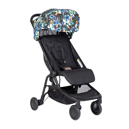 Mountain Buggy Nano - Year of the Rat - Pushchair Expert