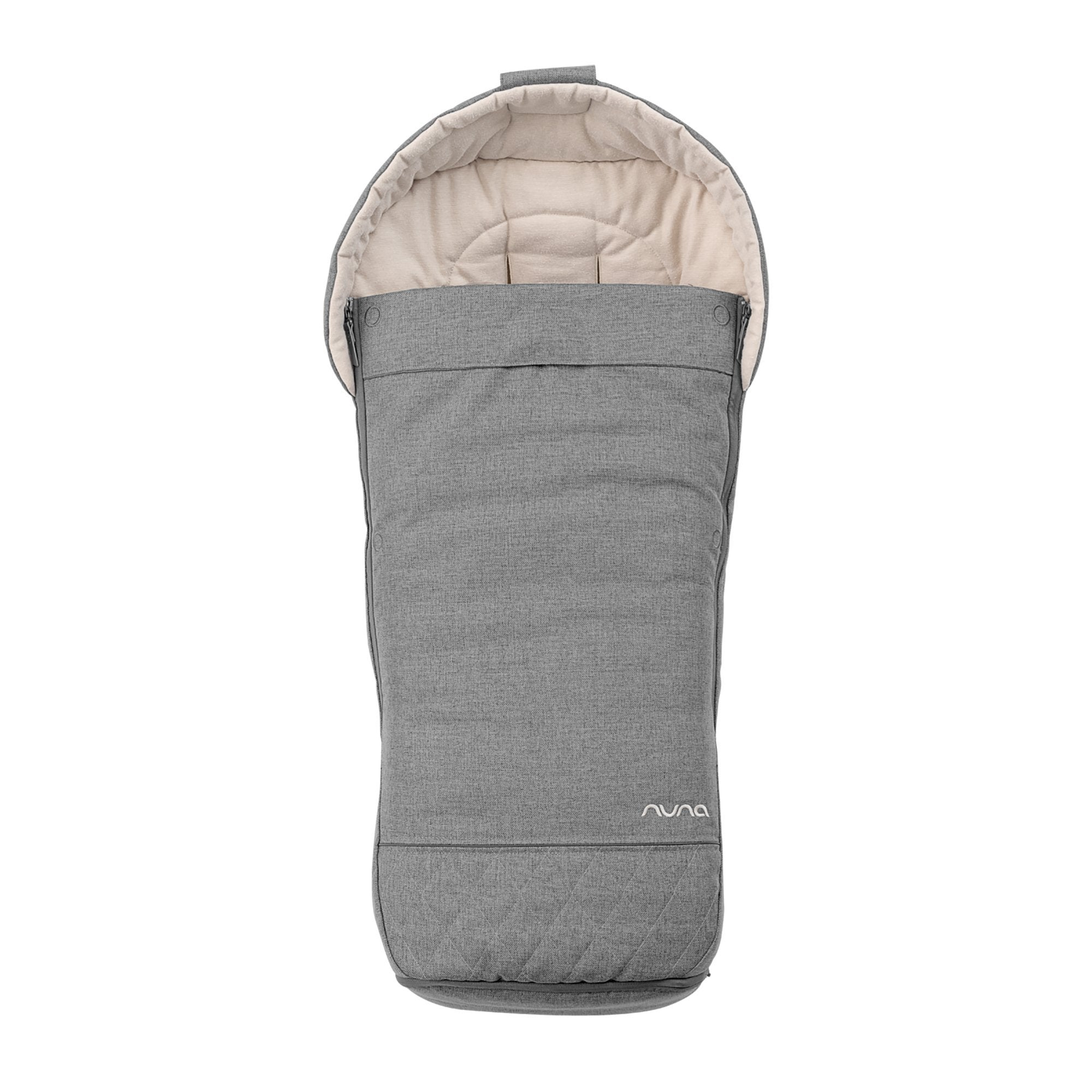 Nuna Winter Footmuff (Yak Wool)