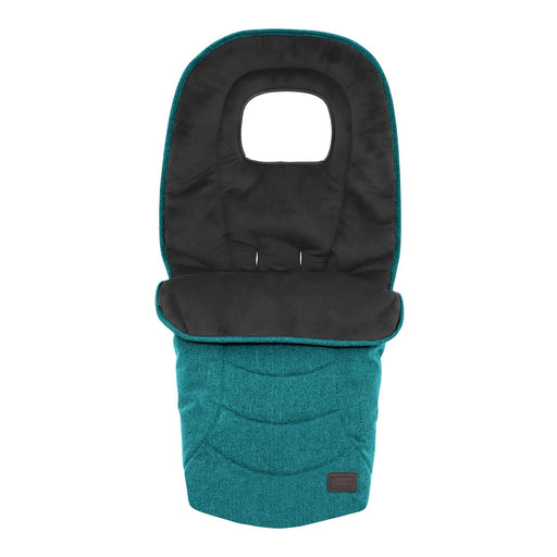 BabyStyle Oyster 3 Peacock Footmuff