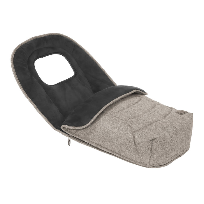 BabyStyle Oyster 3 Pebble Footmuff - Pushchair Expert