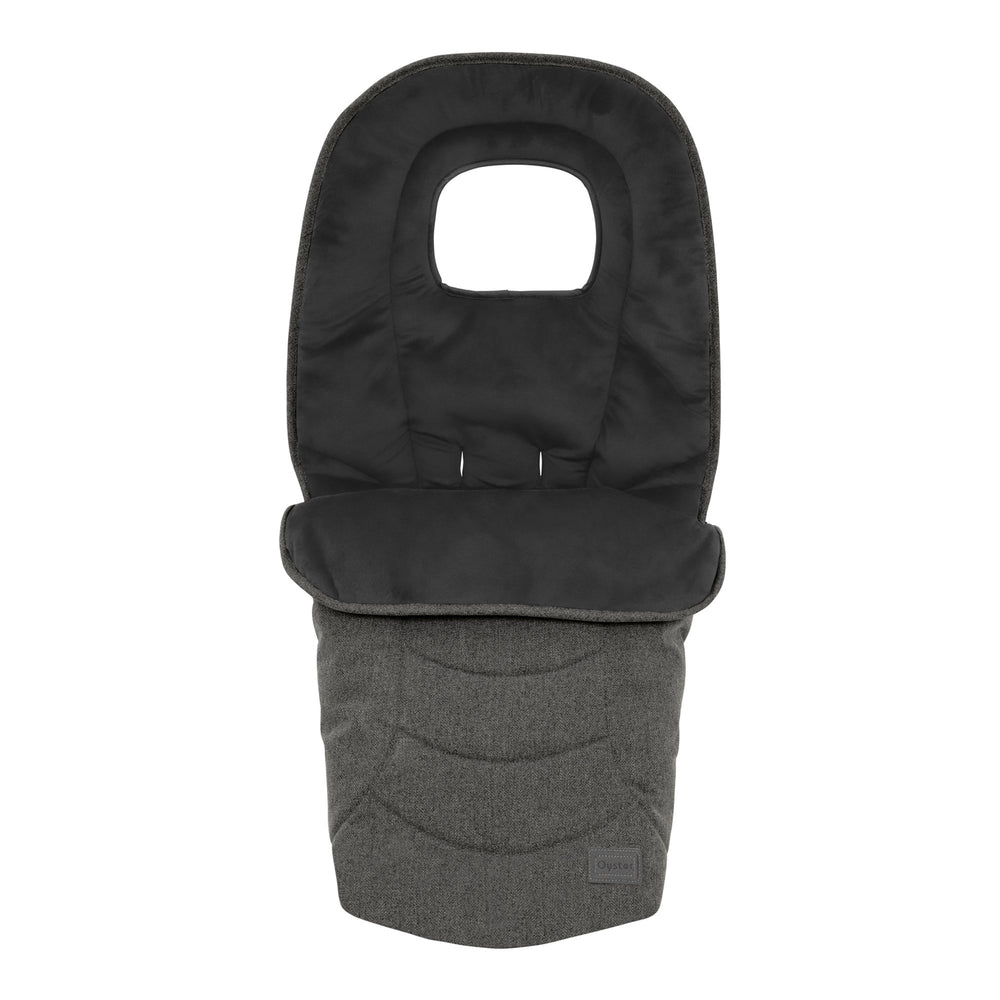 BabyStyle Oyster 3 Pepper Footmuff