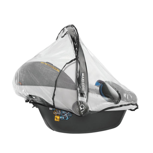 Maxi-Cosi Infant Car Seat Raincover - Pushchair Expert