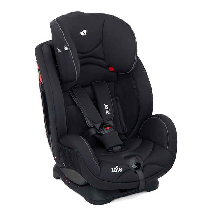 Joie Stages Group 0+/1/2 car seat - Coal - Pushchair Expert
