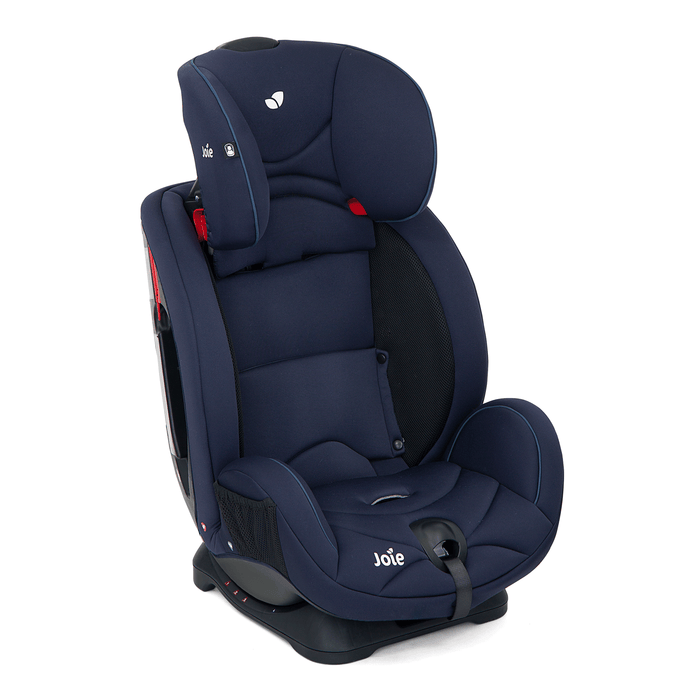 Joie Stages Group 0+/1/2 car seat - Navy Blazer - Pushchair Expert