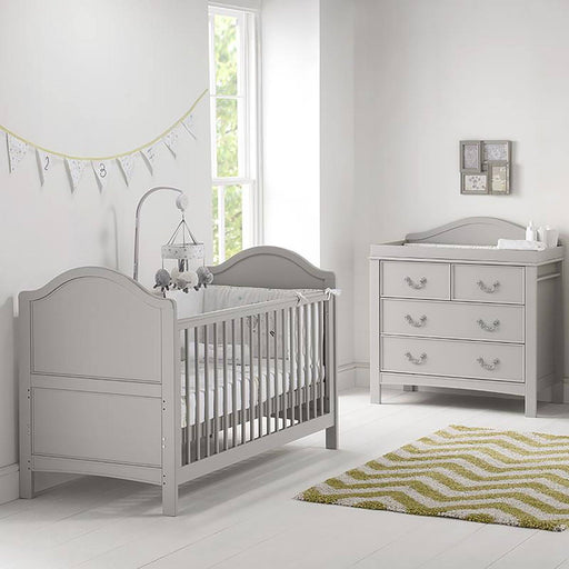 East Coast Toulouse 3-piece room set - Grey