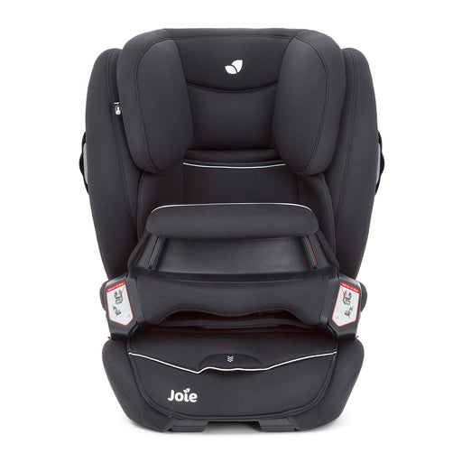 Joie Transcend Group 1/2/3 car seat - Tuxedo (black) - Pushchair Expert