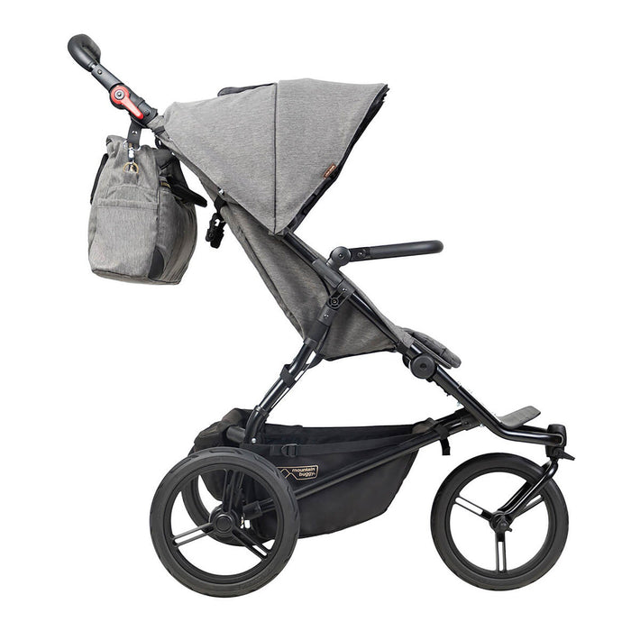 Mountain Buggy Urban Jungle Luxury - Herringbone