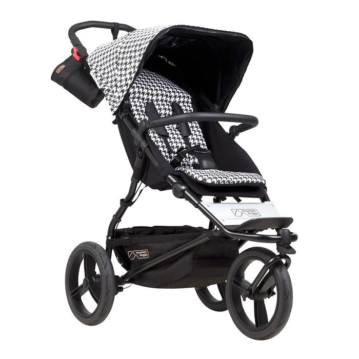 Mountain Buggy Urban Jungle Luxury - Pepita