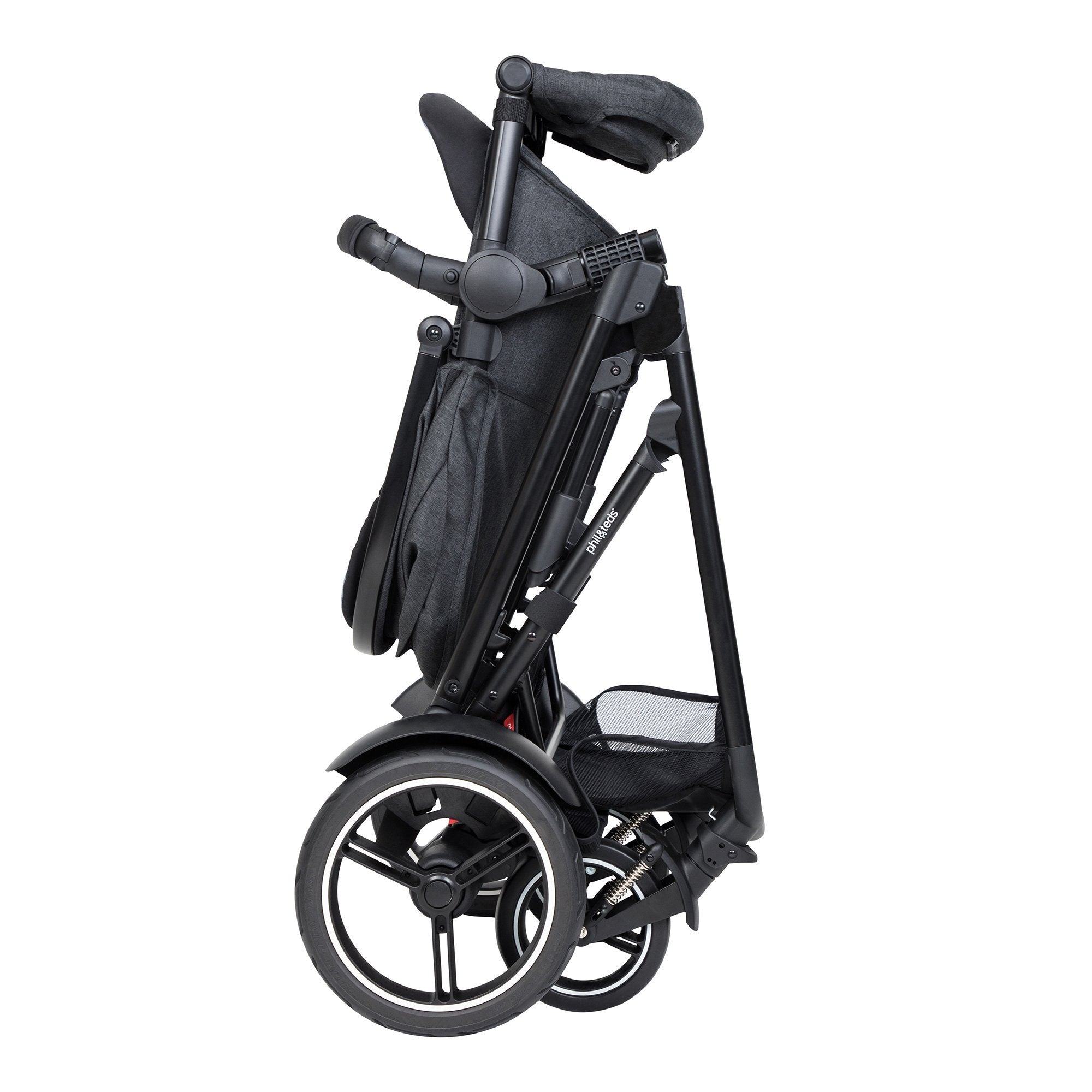 phil&teds voyger - Sky - Pushchair Expert