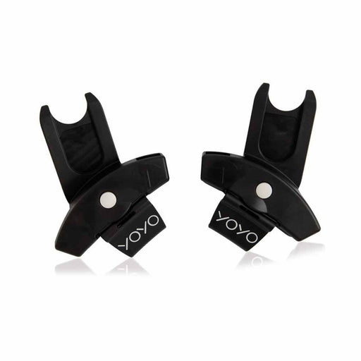 Babyzen YOYO car seat adapters - Pushchair Expert