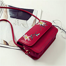 Venna Embroidery Bag