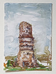 "Original ""Coast trail Denmark Chimney"""