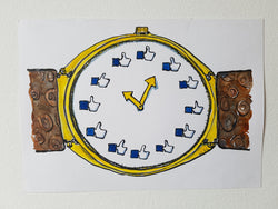 "Original""like watch"""