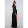 Savanna Luxe Gown