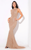 Sania Luxe Gown