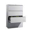 Metal Lateral Filing Cabinets