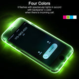 LED Flash  iPhone  Case (7  & 7 Plus)