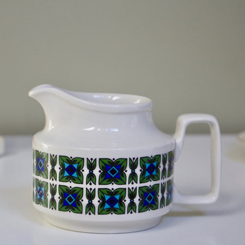 Vintage Kitchen & Dining - Anything Goes Ceramics
