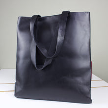 Gareth Pugh: Leather Tote Bag