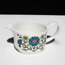 Jessie Tait for Midwinter: Milk Jug in the 'Country Garden' Pattern