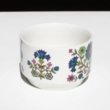 Jessie Tait for Midwinter: Sugar Bowl in the 'Country Garden' Pattern