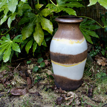Vintage Floor Vases - Anything Goes Ceramics
