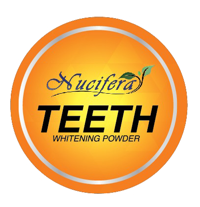 Nucifera Teeth Whitening