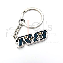 Load image into Gallery viewer, R8 Keyring