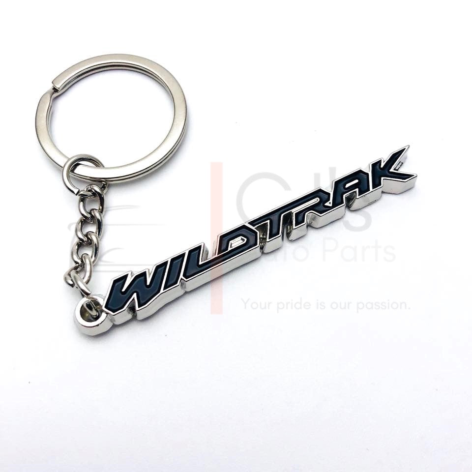 Wildtrak Keyring