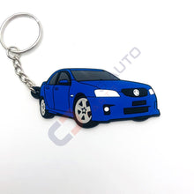 Load image into Gallery viewer, VE SS SSV SV6 Sedan Keyring