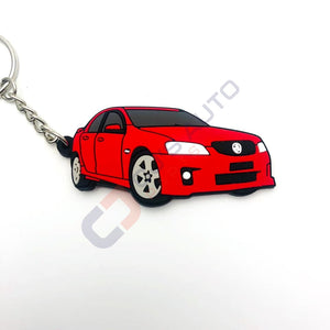 VE SS SSV SV6 Sedan Keyring